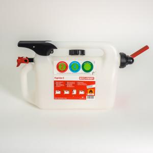 Birchmeier Rapidon Benzinkanister 6 Liter Inhalt