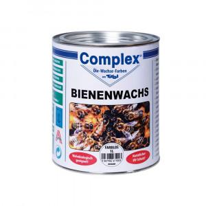 HU Bienenwachs - Complex - 1L