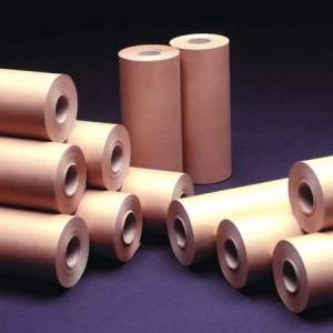 Abdeckpapier 150mm / 50m / 40g/m² -Rolle