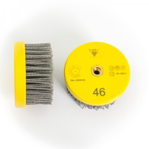 SIA Tellerbürste Nylon K 46  130x50 mm