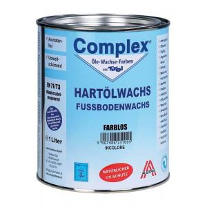 Hartöl-Wachs Complex 1L