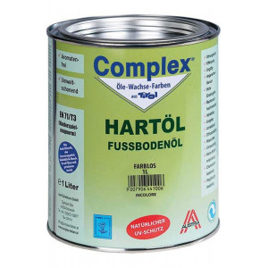 Hartöl Complex 1L