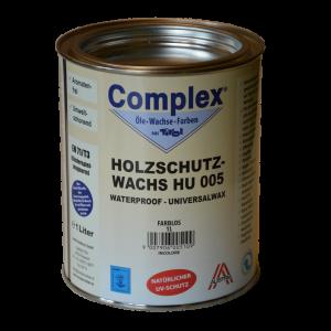 Complex Waterproof / Universalwax HU 005 - 1L