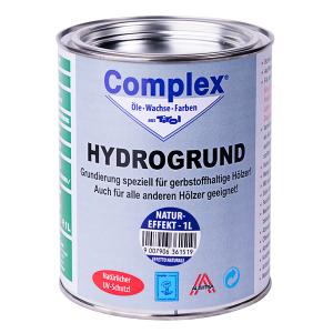 Complex Hydrogrund Farblos - 1L