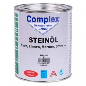 Steinöl - Complex - 1L