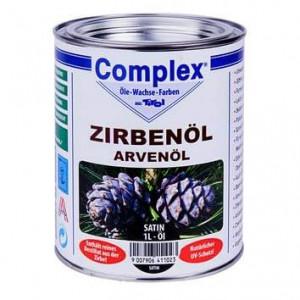 Complex Zirbenöl - Arvenöl - 1L