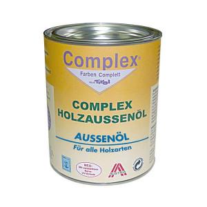 Aussenöl - Complex - 1L