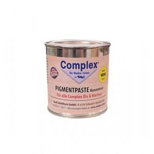 Pigmentpaste - Farbstoff Konzentrate - Complex 250ml